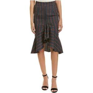 ANTHROPOLOGIE Moon River Skirt size M